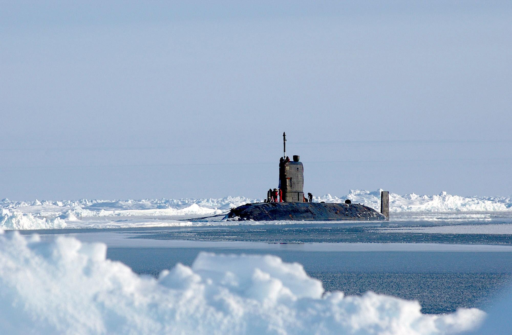 オハイオ級原子力潜水艦の画像 p1_37
