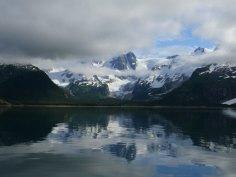 Northwestern Fiord, Alaska