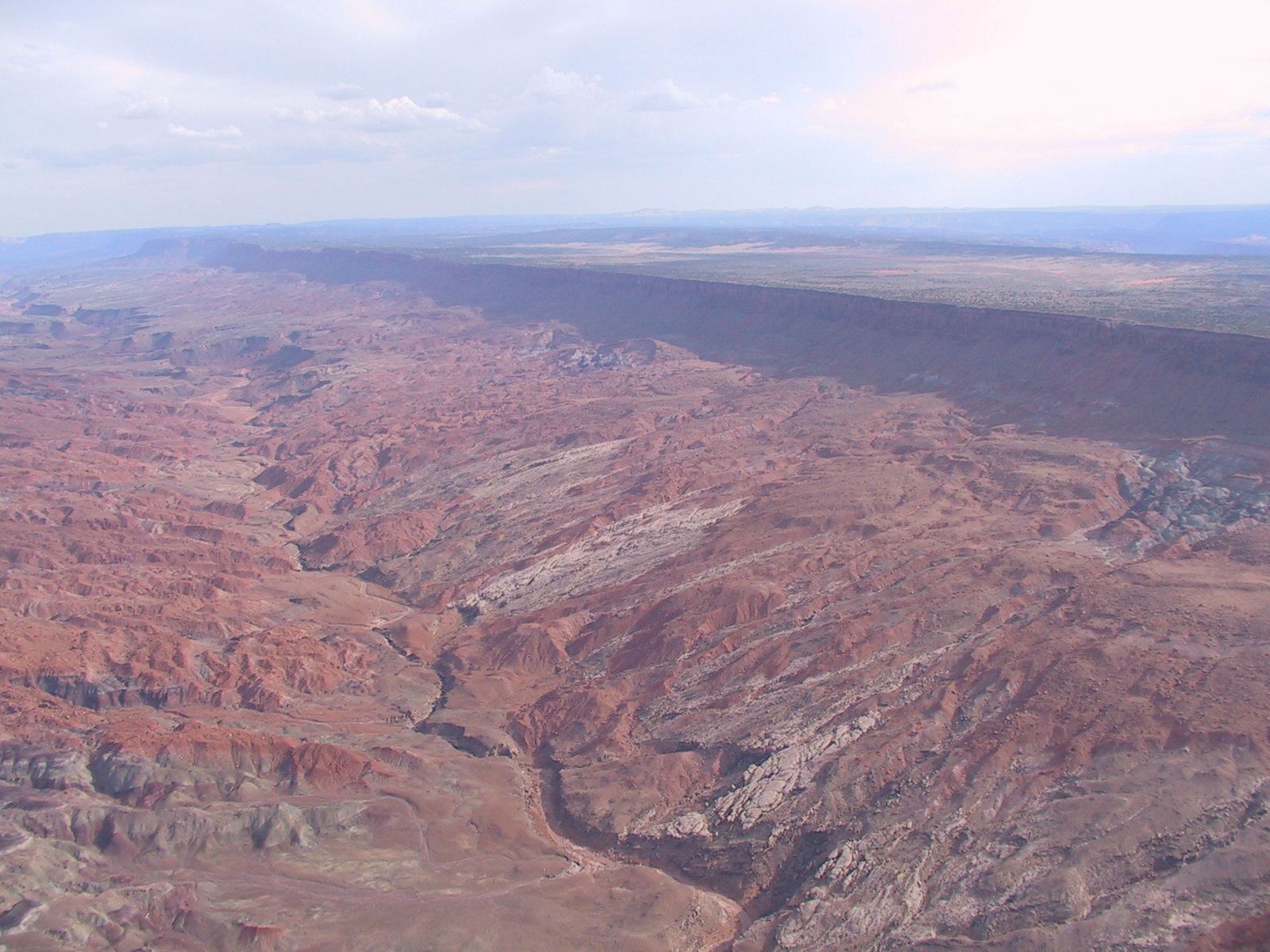 Page AZ, Las Vegas, Grand Canyon by Aircam, 2001