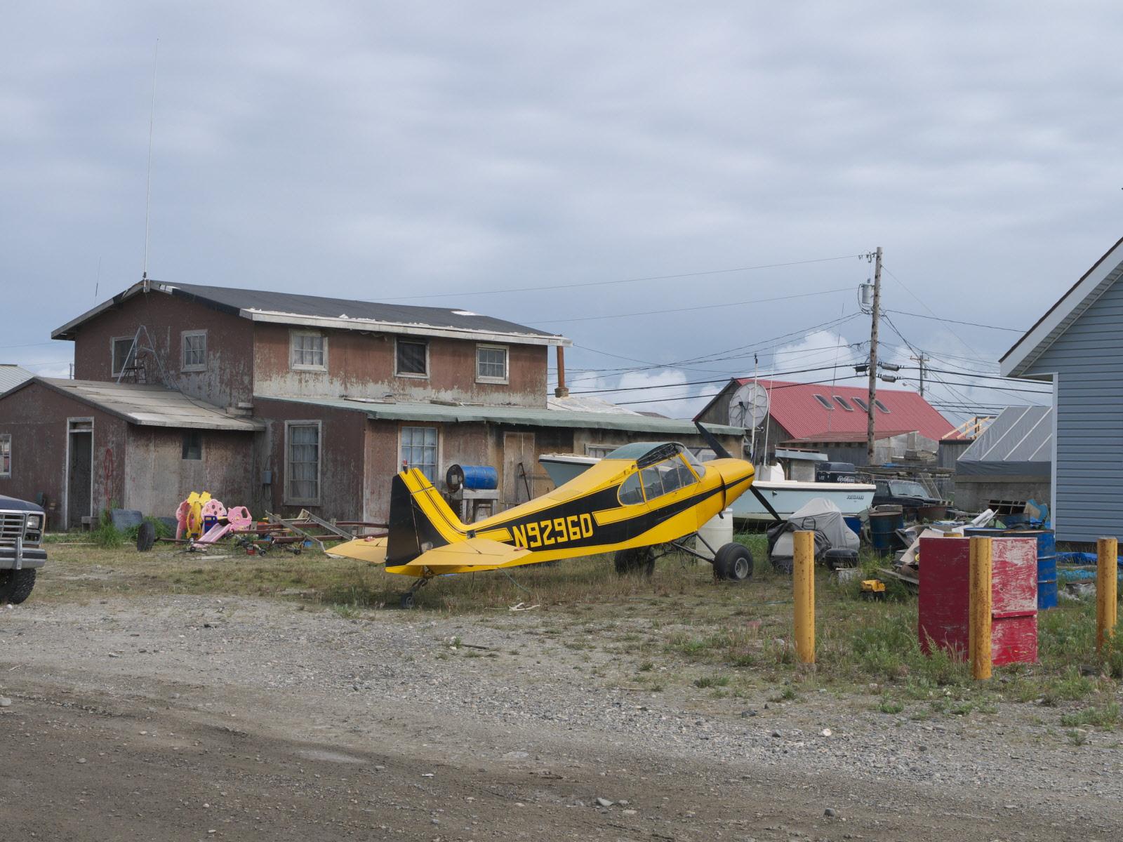 Kotzebue Alaska