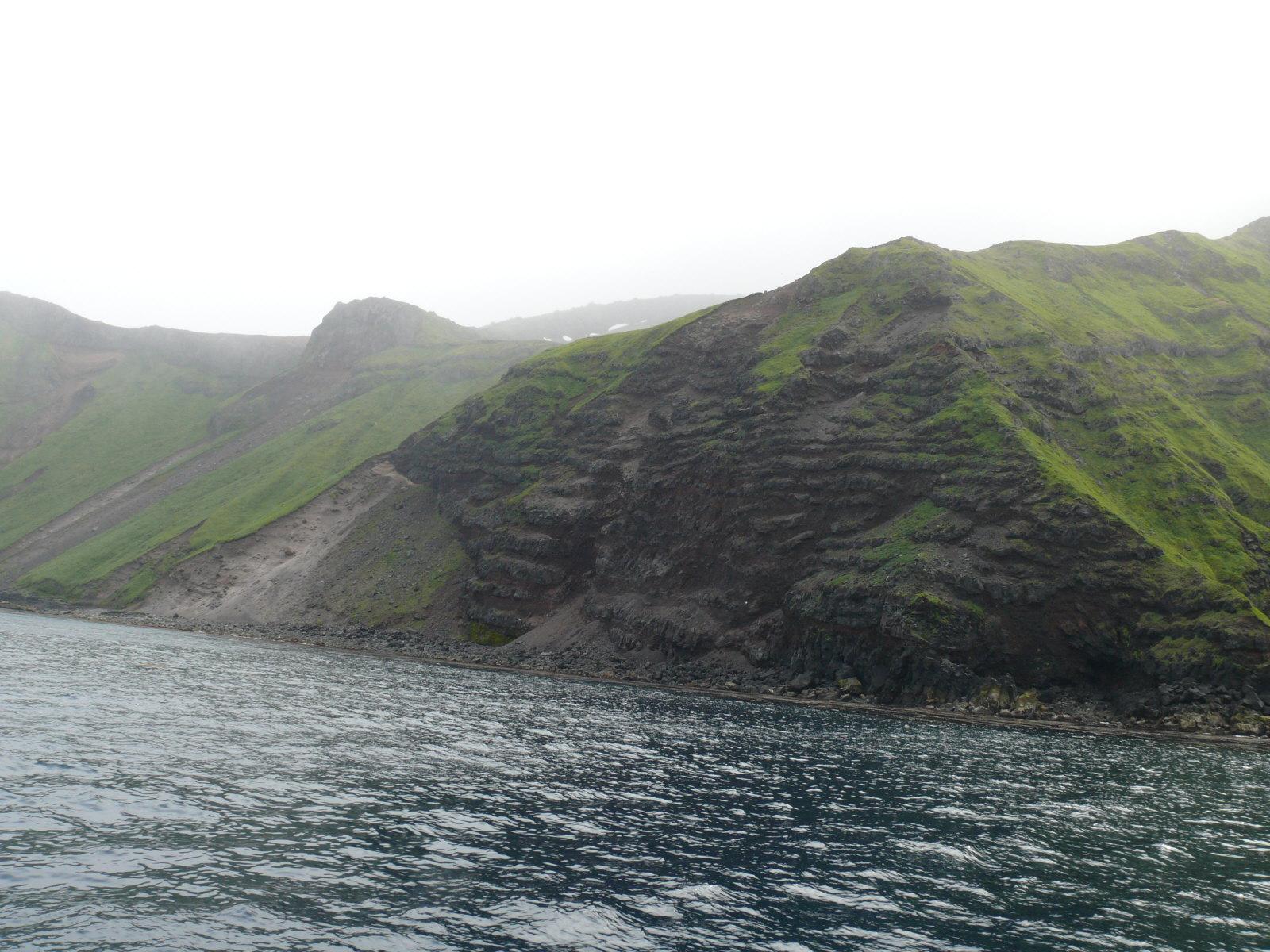 Resultado de imagem para little sitkin island