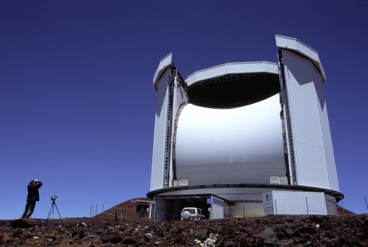 james clerk maxwell telescope - HD1280×859