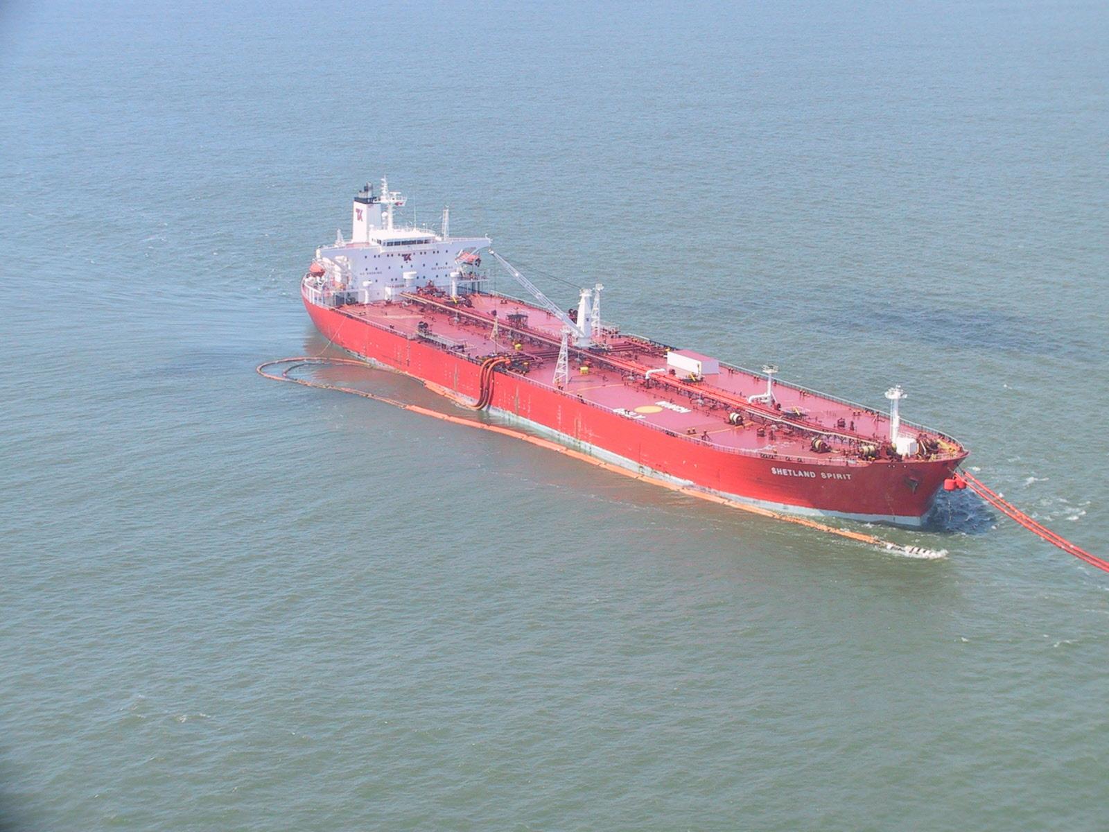 louisiana offshore oil port april 2002
